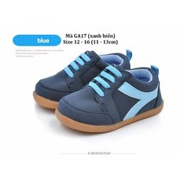 Giày tập đi cho bé 3 - 18 tháng kiểu dáng thể thao GA17