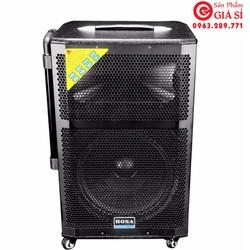 Loa kéo karaoke Bosa PA1500