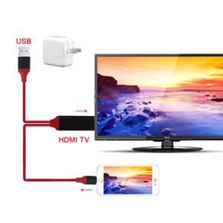 Cáp kết nối HDMI cho iphone, ipad