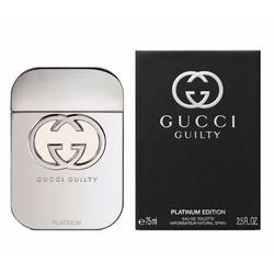 Nước hoa nữ full chính hãng Gucci