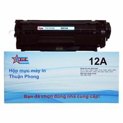 Hộp mực Thuận Phong 12A dùng cho máy in HP LJ 1010 - Canon LBP 2900