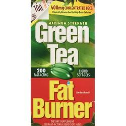 Giảm cân Green Tea Fat Burner 400mg