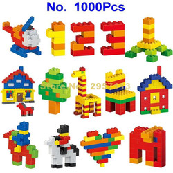 Bộ đồ chơi xếp hình 1000 miếng hàng xuất Úc