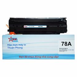 Hộp mực Thuận Phong 78A dùng cho máy in HP LJ P1566 - Canon LBP 6200D