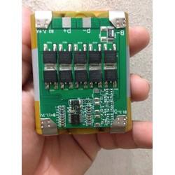 Set pin 3s 12v 5000mAh xả 25a cell ls lr18650