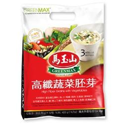 Bột ngũ cốc dinh dưỡng từ rau củ và các loại hạt Greenmax AK20