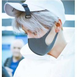 Mũ nón lưỡi trai phong cách Hàn Quốc Amazing Corp D41