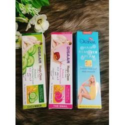 Kem triệt lông Disaar Thái Lan - DC