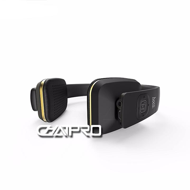 Tai Nghe Bluetooth HOCO W9 Chính Hãng 3