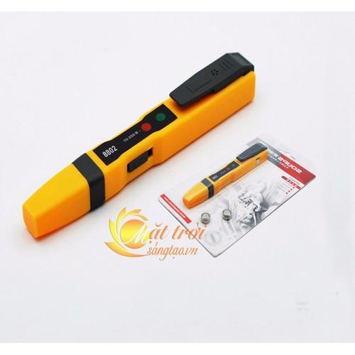 Bút dò điện không tiếp xúc SOUPS SP-8802 - 11060548 , 6767543 , 15_6767543 , 150000 , But-do-dien-khong-tiep-xuc-SOUPS-SP-8802-15_6767543 , sendo.vn , Bút dò điện không tiếp xúc SOUPS SP-8802