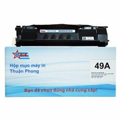 Hộp mực Thuận Phong 49A- 53A dùng cho máy in HP LJ 1160 - Canon 3300