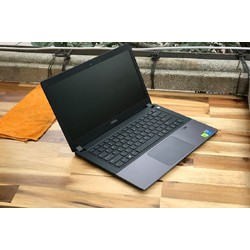 Laptop Dell E5480 i3 4005, Ram 4GB, HDD 500GB