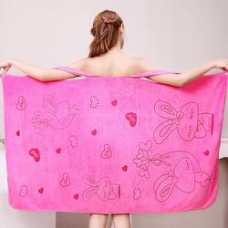Khăn tắm đa năng kiba hàng suất thái