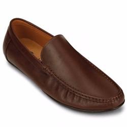 Giày mọi nam G09N màu nâu thời trang
