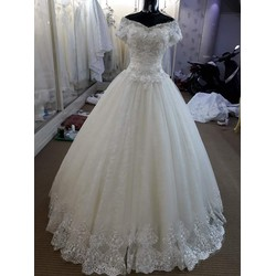 Áo cưới  mới cao cấp