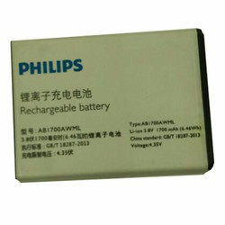 Pin điện thoại Philips S388