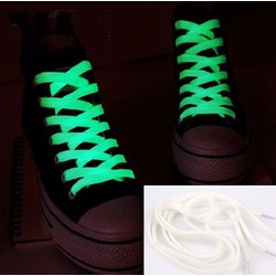 5 đôi Dây cột giày phát sáng 1.2m