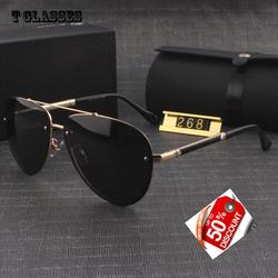 Kính mát T Glasses -  MONT BLANC - 268