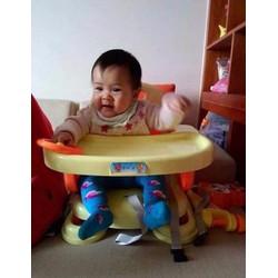 Ghế ăn dặm AB dành cho bé từ 6 tháng đến 4 tuổi