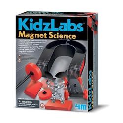 Đồ chơi khoa học - Khoa học từ trường