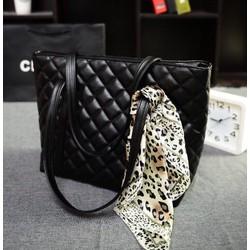 Túi xách tay nữ công sở bigsize