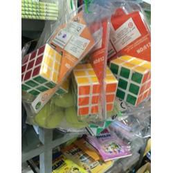 Rubik vuông hàng chất lượng, cam kết giá rẻ