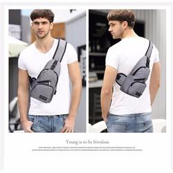 Túi đeo vai tiện ích