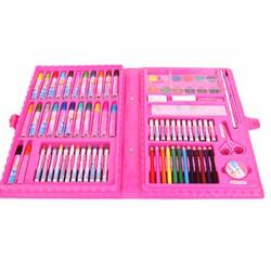 Bộ bút màu 86 món cho bé cao cấp