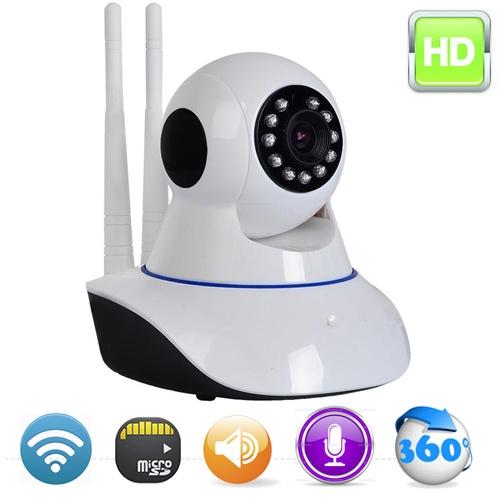 Camera Smart IP Wifi HDP-2000IP 1
