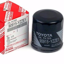 Lọc Dầu Toyota Vios
