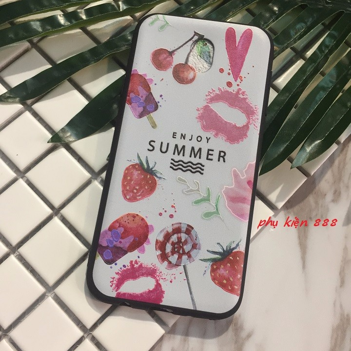 Ốp lưng dẻo Samsung J7 Pro Enjoy Summer 7