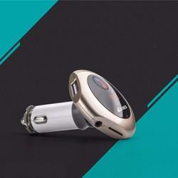 Tẩu MP3 và nghe điện thoại trên xe hơi CAR Q7