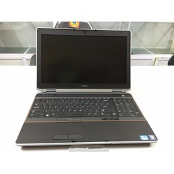 Laptop Dell. E6530 Core i7 3520M, Ram 4GB, HDD 250GB