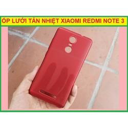 ỐP LƯNG XIAOMI REDMI NOTE 3