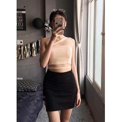 Đầm body cúp ngực sexy