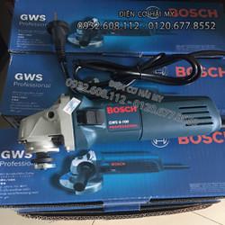 Máy Mài Góc Bosch 6-100 Hàng Cty Liên Doanh