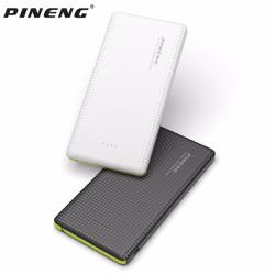 Pin sạc dự phòng chính hãng Pineng 10000mAh sốc bán lẻ bằng giá sỉ
