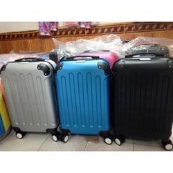 Vali du lịch NutiFood