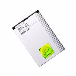 Pin Nokia BP-4L dùng cho ĐT Nokia 6760 slide, E52, E55, E61i, E63...