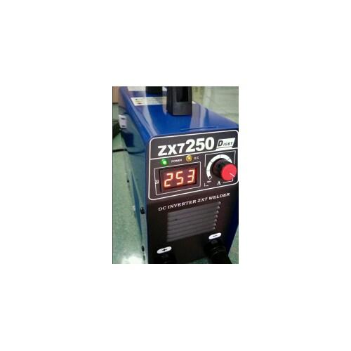 máy hàn điện tử zx7 250A có dây mát 1m dây hàn 2m - 11063099 , 6797309 , 15_6797309 , 1350000 , may-han-dien-tu-zx7-250A-co-day-mat-1m-day-han-2m-15_6797309 , sendo.vn , máy hàn điện tử zx7 250A có dây mát 1m dây hàn 2m