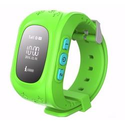 Đồng hồ Thông minh giám sát trẻ em