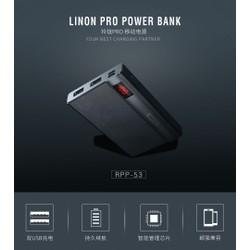 Sạc dự phòng Linon Pro Remax 10000mAh