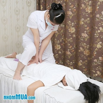 Khóa học massage chuyên nghiệp tại Lopera De Paris 36 buổi - 284299 ...