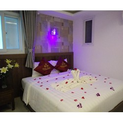Khách sạn Dubai Nha Trang 3 sao hạng phòng Superior