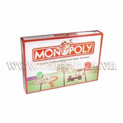 Bộ cờ tỷ phú Monopoly giá cực kì hấp dẫn
