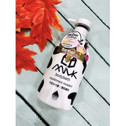 Sữa tắm Bemei Body Bath Nourishment 1000ml