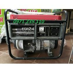 Máy phát điện Shindaiwa EGR24 Nhật bãi giá rẻ nhất được tối ưu
