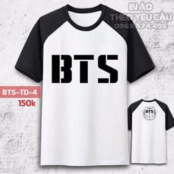 Áo Phông BTS