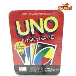 UNO - Hộp Bài Thẻ UNO