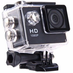 Camera hành động Waterproof Sports Cam Full HD